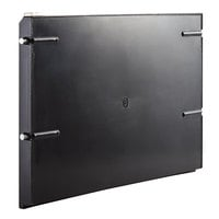 Avantco Ice Machines 19492265 Door Panel Assembly for UC-120-A Undercounter Ice Machine