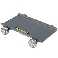Wesco Industrial Products 480020 Steel Machine Dolly - 10,000 lb. Capacity