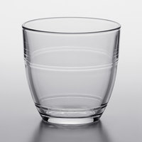 Duralex 1017AB06 Gigogne 7.75 oz. Stackable Glass Tumbler - 72/Case
