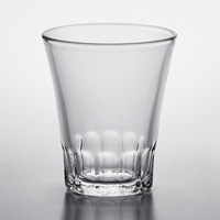 Duralex 1002AC04 Amalfi 3.25 oz. Stackable Shot Glass / Espresso Glass - 48/Case