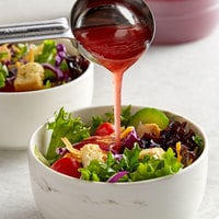Ken's Foods 1 Gallon Red Wine Vinegar and Oil Dressing