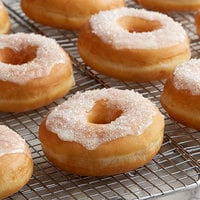 Rich's 2.1 oz. Homestyle Yeast-Risen Donut Ring - 84/Case