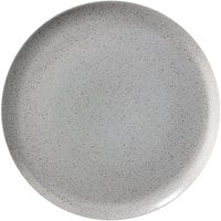 Corona by GET Enterprises PA1944712812 Cosmos 11 inch Moon Coupe Plate   - 12/Case