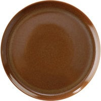 Corona by GET Enterprises PA1943712324 Cosmos 9 inch Venus Coupe Plate   - 24/Case