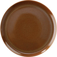 Corona by GET Enterprises PA1943711724 Cosmos 7 inch Venus Coupe Plate   - 24/Case