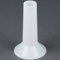 1 1/4 inch Sausage Stuffer Tube for #22 Meat Grinders