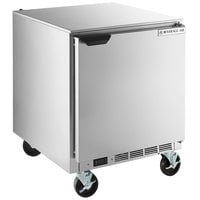Beverage-Air UCF32AHC 32 inch Undercounter Freezer