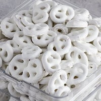 Micro Mini Yogurt Pretzels Topping - 10 lb.