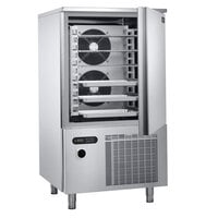 Eurodib BCB10US 61 inch Stainless Steel Blast Chiller / Freezer