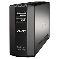 APC BR700G 6 Outlet UPS System, 355 Joules