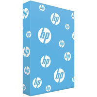 Hewlett-Packard 172000 Office20 11 inch x 17 inch White Ream of Multi-Purpose 20# Paper - 500 Sheets