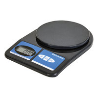 Brecknell 311 11 lb. Black Postage / Shipping Scale