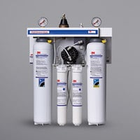3M Water Filtration Products TFS450 Reverse Osmosis System - 300 GPD