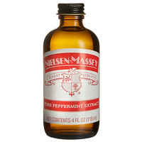 Nielsen-Massey 4 oz. Pure Peppermint Extract