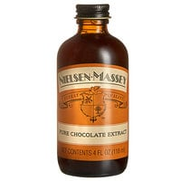 Nielsen-Massey 4 oz. Pure Chocolate Extract