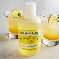 Nielsen-Massey 18 oz. Pure Lemon Extract