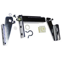 Continental Refrigerator CRC-20209OLD Left-Hand Hinge