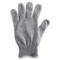 Mercer Culinary M33412L MercerMax® Gray A7 Level Cut-Resistant Glove - Large