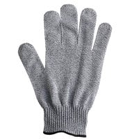 Mercer Culinary M334121X MercerMax® Gray A7 Level Cut-Resistant Glove - Extra Large