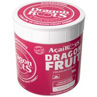 Acai Roots 3 Gallon Premium Pitaya Dragon Fruit Sorbet