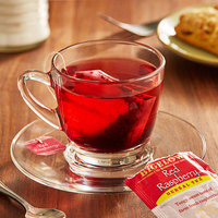 Bigelow Red Raspberry Herbal Tea Bags - 20/Box