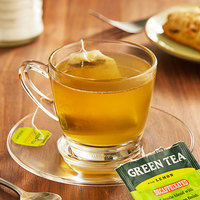 Bigelow Green Tea with Lemon Decaffeinated Tea Bags - 20/Box