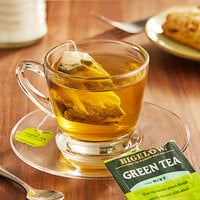 Bigelow Green Tea with Mint Tea Bags - 20/Box