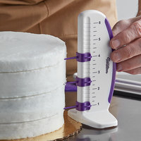 Wilton 409-2545 Adjustable Cake Marker