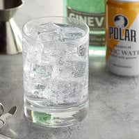 Polar 7.5 fl. oz. Tonic Water Cans - 6/Pack