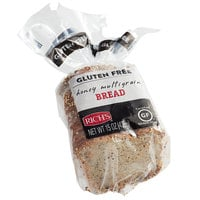Rich's 15 oz. Gluten-Free Honey Multigrain Bread Loaf - 8/Case