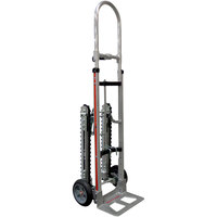 Magliner HGA53CAAAG-8 Glyde Hand Truck with Single Pistol Grip