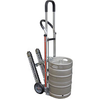 Magliner HGA519AAAGH8 Glyde Hand Truck with Horizontal Loop Handle