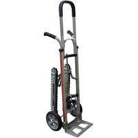 Magliner HGA516AAFGH8 Glyde Hand Truck with Double Pistol Grip