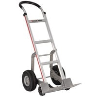 Magliner HRK119UA42 Self-Stabilizing Hand Truck with Horizontal Loop Handle