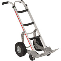 Magliner HRK516UAC2 Self-Stabilizing Hand Truck with Double Grip Handles