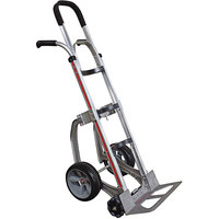 Magliner HRK516UAE2BG7-----5 Self-Stabilizing Hand Truck with Double Grip Handles and Stair Climbers