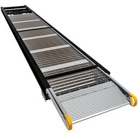 Magliner SG2414 2400 Series 14' Posi-Step Ramp