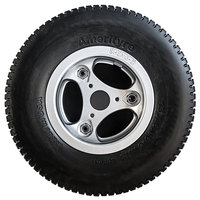 Magliner 10993 13 inch Foam Filled Drive Wheel for Motorized Products