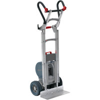Magliner HDL360F Heavy-Duty Powered Stair Climbing Hand Truck with Folding Handle