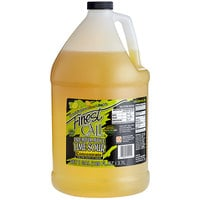 Finest Call 1 Gallon Lime Sour Mix Concentrate