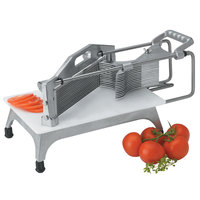 Vollrath 0646N Redco Tomato Pro 3/8 inch Tomato Slicer with Straight Blades
