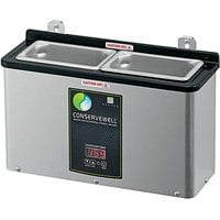 Server 87750 ConserveWell Heated Dipper Well