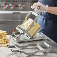 Choice CHEESECMB 3/4 inch and 3/8 inch Cheese Slicer