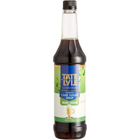 Tate and Lyle 750 mL Irish Creme Flavoring Syrup
