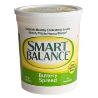 Smart Balance 5 lb. Buttery Spread - 6/Case