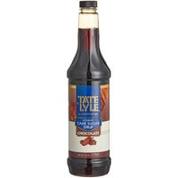 Tate and Lyle 750 mL Chocolate Flavoring Syrup