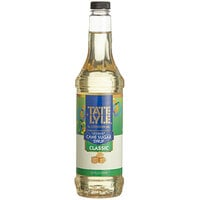 Tate and Lyle 750 mL Classic Cane Sugar Sweetener Syrup