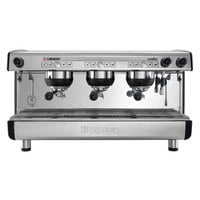 Cimbali Casadio Undici A/3 (3) Group Espresso Machine - 208/240V