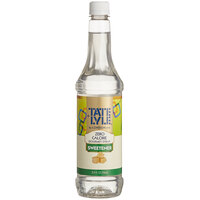 Tate and Lyle 750 mL Zero Calorie Sweetener Syrup