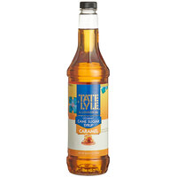 Tate and Lyle 750 mL Caramel Flavoring Syrup